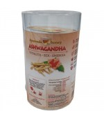 Ashwaganda honey 5 x 15g