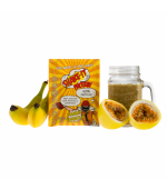 15x SHAKE-IT PROTEIN Banana-Maracuja 35g BOX-SHAKE-IT