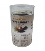 Carbo honey 5 x 15g + 20% zadarmo