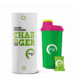 Bio Matcha Tea Charger D