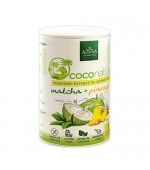 COCONATURAL – MATCHA – PINEAPPLE 140g-