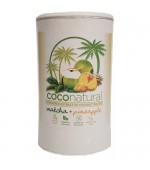 COCONATURAL – MATCHA – PINEAPPLE 140g