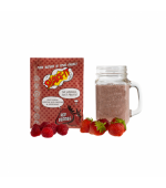 15x SHAKE-IT Red Berries 35g BOX-SHAKE-IT