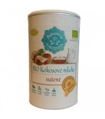 BIO Coconut cream 160g