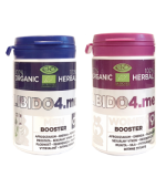 1x Libido Booster MEN 60ks + 1x Women 60ks-