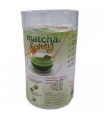 MATCHA honey 5 x 15g