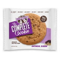 Lenny&Larry's Complete cookie otameal raisin 113g