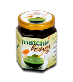 1 + 1 zadarmo MATCHA HONEY 190 ml v skle-ALTEVITA