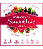 Altevita REDBERRIES SMOOTHIE MIX 50g