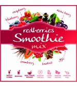 REDBERRIES SMOOTHIE MIX 50g-