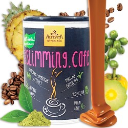 Altevita  SLIMMING.CAFE  Caramel 100g
